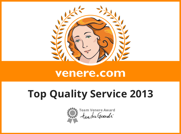 Venere.com - Hotels, B&B, vacation rentals, hotel deals and reviews