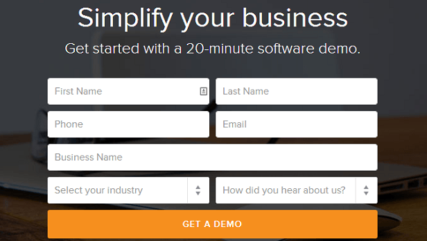 MindBody - Online business management software