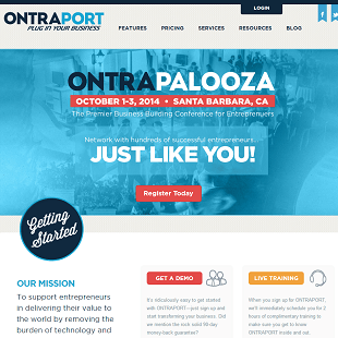Ontraport.com Review