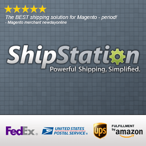 ShipStation.com - eCommerce Shipping Fulfillment Software for Business