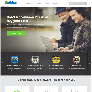 UniBlue.com Review