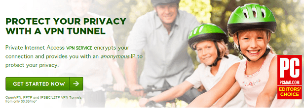 PrivateInternetAccess.com - VPN services from the leaders in VPN