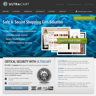 Review of UltraCart.com
