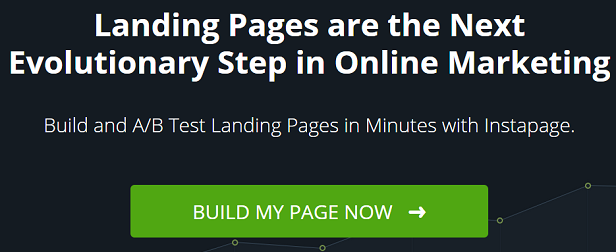 InstaPage.com - Landing Pages and online split testing in Minutes
