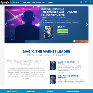 MAGIX Review