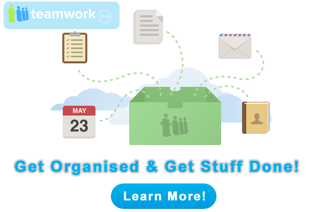 TeamWork.com - Online Task Management and Project Management Software