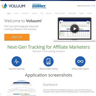 Voluum.com Review