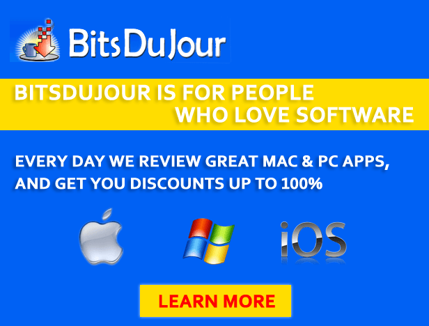 PC, MAC and IOs software and deals