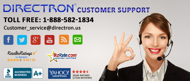 Directon.com - Buy computer, laptops, computer parts, electronics and more