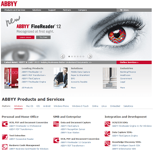 ABBYY.com Review