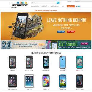 LifeProof.com Review