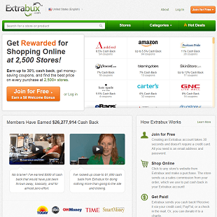 Extrabux.com Review