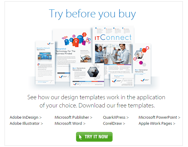StockLayouts.com - Graphic Design Templates, Brochures, Flyers etc