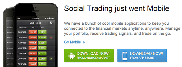 eToro.com - World's largest social trading and investment network