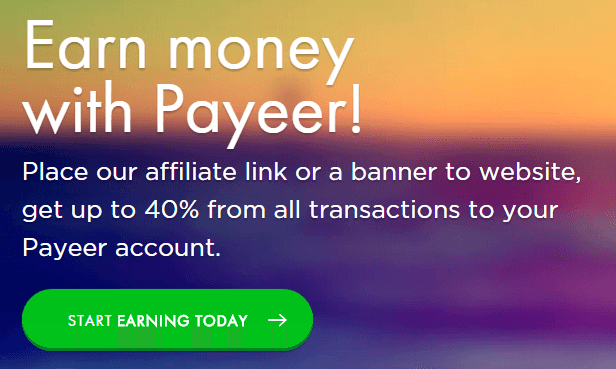 Payeer E Wallet - Global Multi-payment System