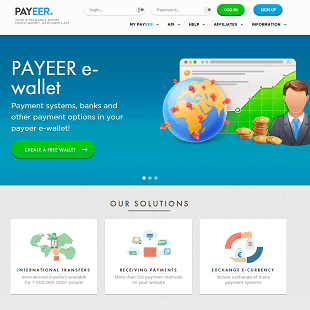 Payeer.com Review