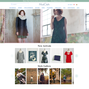 ModCloth Review