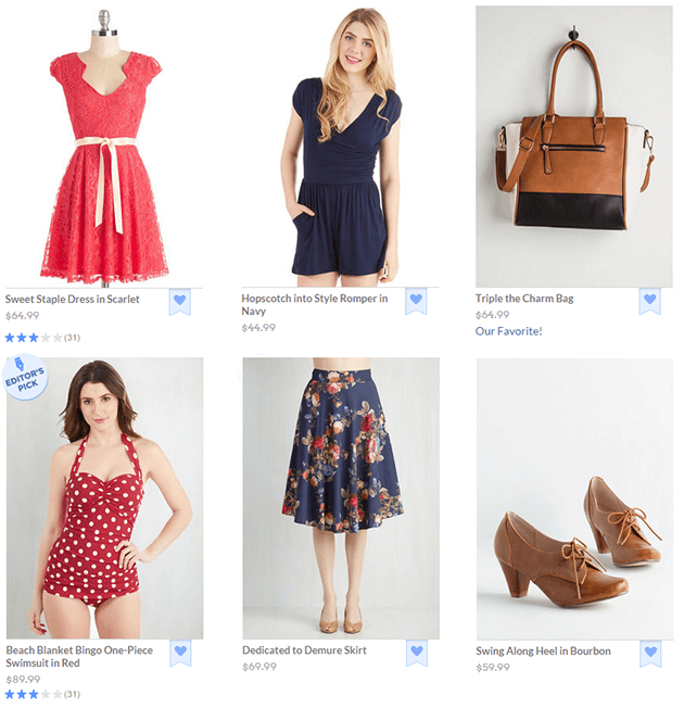 Unique Special Occasion Dresses | ModCloth