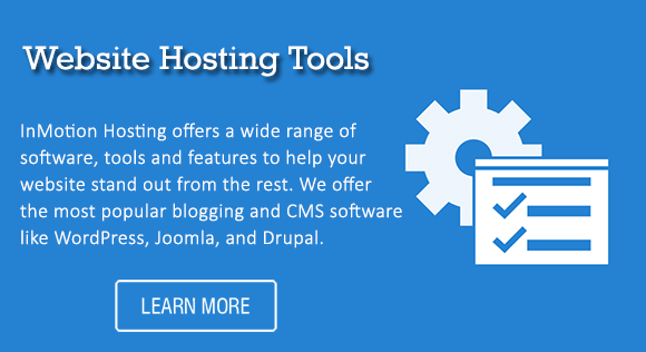 Inmotion Hosting Review - VPS hosting, dedicated hosting and reseller hosting