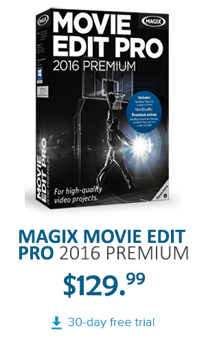 Magix.com - Music, video, graphic and photo software