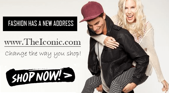 The Iconic - Online Shoping Store from Australia