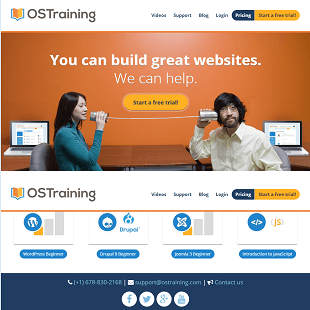 OSTraining Review