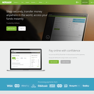 neteller product review