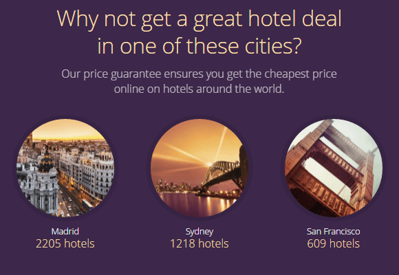 Momondo.com - Book cheap flights and hotles online