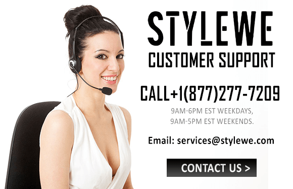 StyleWe - Shop for women's clothing, bags and accessories