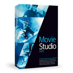 Movie Studio Suite
