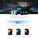 Vegas video editing software review
