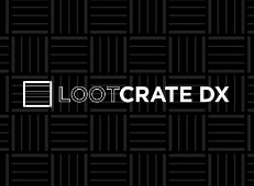 LootCrate DX