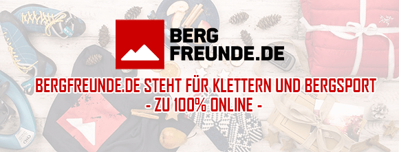 bergfreunde.de - Outdoor shop fur bergsport, klettern and trekking