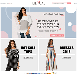 liligal review