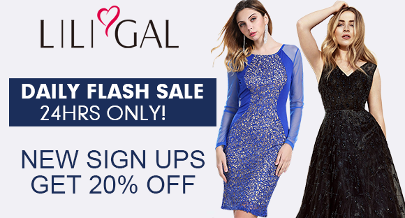 Liligal.com - Women's fashion clothing, tops and dresses