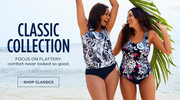 SwimSuitsforAll - Women's swimsuits, swimwear and bathing suits