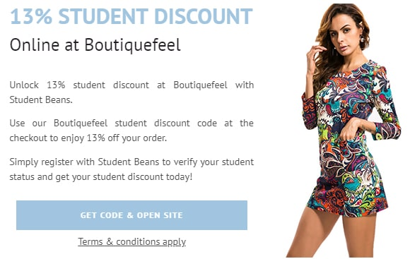 Boutiquefeel.com - Women's online shopping store