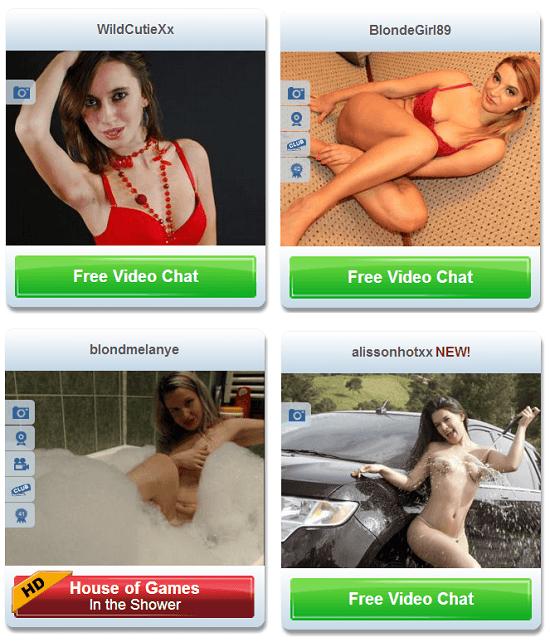 Imlive.com - girl alone live sex webcam chat