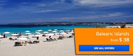 Venere.com - Hotels, B&B, vacation rentals, hotel deals and reviews