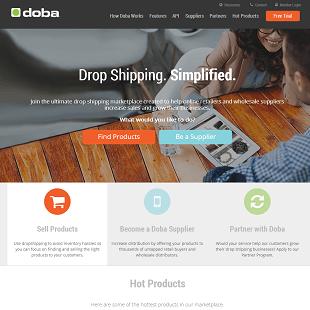 Doba.com Review