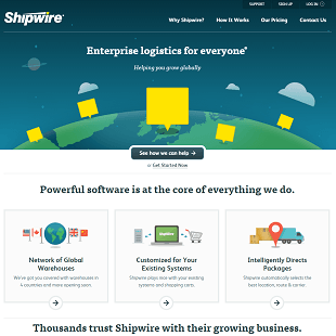 Shipwire.com Review