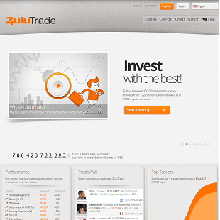 ZuluTrade.com Review