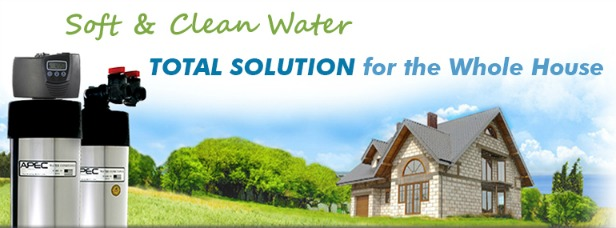 APEC Water System - Manufacturer of Premium Reverse Osmosis Drinking Water Filter System