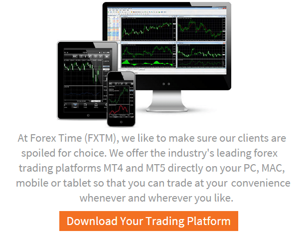 ForexTime.com - Online Forex Trading and Global Online Broker