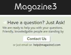 Magazie3.com - Premium WordPress Magazine Themes