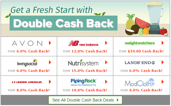 Ebates.com - Your online destination for getting online rebates, coupons and cash back savings