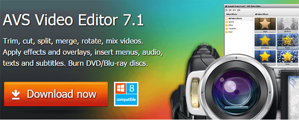 AVS4YOU - Top rated multimedia tools, audio-video converter, editor, image converter and more