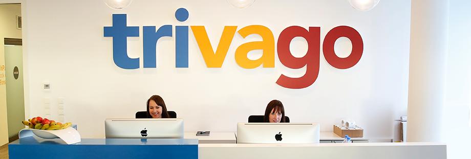 Click here to visit trivago.com.