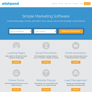 Wishpond.com Review