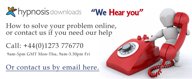 HyponsisDownloads.com - Online self hypnosis MP3 audio and script center